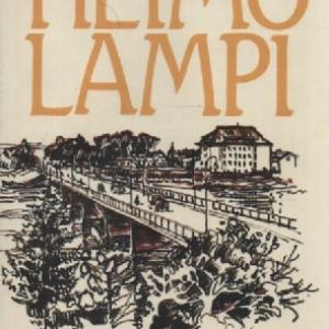 Lampi Heimo:Sortavalan päiviä (120141)