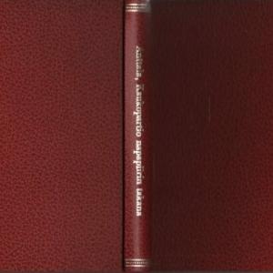 Anttala Esa:Kaukopartio napapiirin takana (120145)