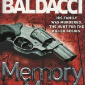 Baldacci David:Memory Man (120326)