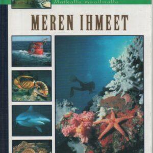 Meren ihmeet – Matkalla maailmalla (120345)