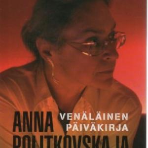 Politkovskaja  Anna:Venäläinen päiväkirja (120391)