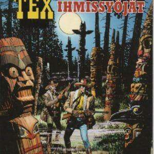 Maxi Tex 27 – Alaskan ihmissyöjät, 120918