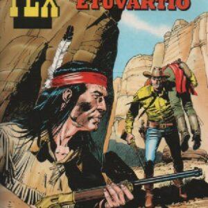 Maxi Tex 29 – Luopioiden etuvartio, 120920