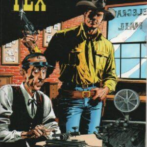 Maxi Tex 30 – Cheyenne Club, 120921
